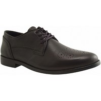 Chaussures Homme Derbies Cetti ANGUS NOIR