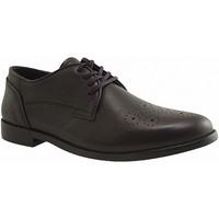 Chaussures Homme Derbies Cetti ANGUS NOIR