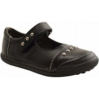 Chaussures Fille Ballerines / babies Botty Selection Kids SICHOU NOIR