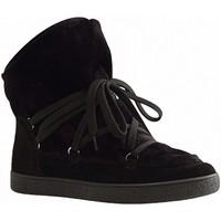 Chaussures Femme Boots Reqin's MOON LIGHT P NOIR
