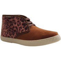 Chaussures Boots Victoria 16703 CAMEL