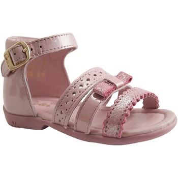 Chaussures Fille Sandales et Nu-pieds Aster LINE ROSE
