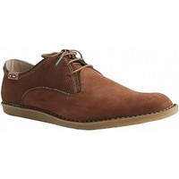 Chaussures Homme Derbies On Foot 2052 MARRON