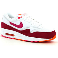 Chaussures Femme Baskets basses Nike Air Max 1 Essential Woman Blanc
