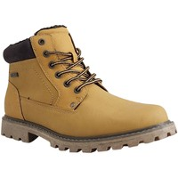 Chaussures Homme Boots Tom Tailor 21067 CAMEL