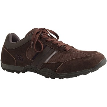 Chaussures Homme Baskets basses Brütting ARAGONIEN MARRON