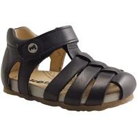Chaussures Garçon Sandales et Nu-pieds Naturino FALCOTTO1405 NAVY