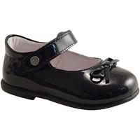 Chaussures Fille Ballerines / babies Naturino NATURINO4524 BLEU OCEAN