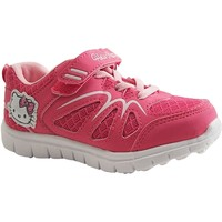 Chaussures Fille Baskets basses Botty Selection Kids TRAI1001250 FUCHSIA