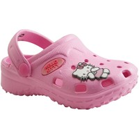 Chaussures Fille Sabots Botty Selection Kids HELLO KETTY2221 ROSE