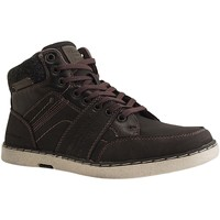 Chaussures Homme Baskets montantes Tom Tailor 1003681 SNEAKERS NOIR