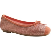 Chaussures Femme Baskets mode Reqin's HARMONY LAME ROSE