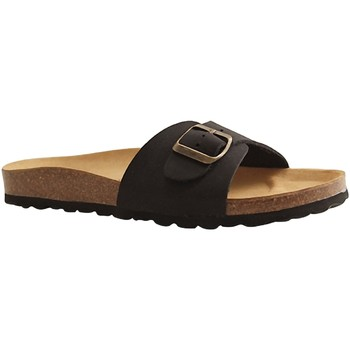 Chaussures Homme Sandales et Nu-pieds Plakton BOHEME NOIR