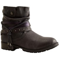 Chaussures Femme Bottines Botty Selection Femmes 1006011BOOTS DJEAN