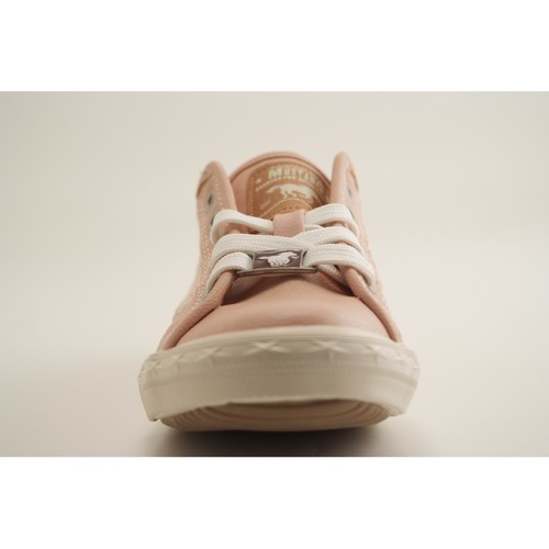 Basses 306 Baskets Fille Mustang Rose Chaussures 5803 deQxBECroW