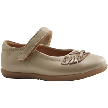 Chaussures Fille Ballerines / babies Aster BOUM PERLE