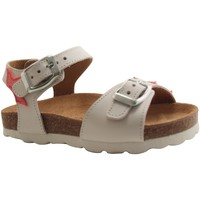 Chaussures Fille Mules Reqin's OASIS ETOILE BLANC