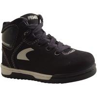 Chaussures Garçon Baskets montantes Primigi PKT24497 BLEU MARINE