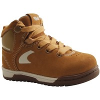 Chaussures Garçon Baskets montantes Primigi PKT24497 CAMEL