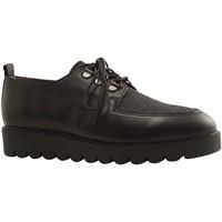 Chaussures Femme Derbies Mkd STAVELOT NOIR