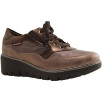 Chaussures Femme Baskets basses Mobils By Mephisto SHEILA TAUPE