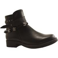 Chaussures Femme Boots Botty Selection Femmes BOOT RW 3419 NOIR
