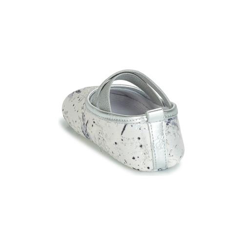Citrouille Et Compagnie Jerifou Gris Libellule - Livraison Gratuite- Chaussures Chaussons Enfant 2399 ptXGP
