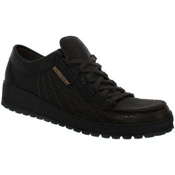 8675722c87f683 Chaussures Homme Baskets basses Mephisto RAINBOW Marron cuir