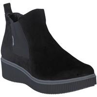 Chaussures Femme Bottines Mephisto Bottines EMIE Noir