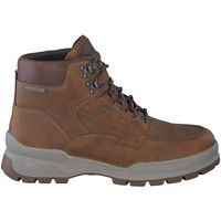 Chaussures Boots Mephisto Boots IVAN GT Camel