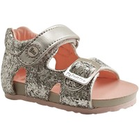 Chaussures Fille Sandales et Nu-pieds Naturino FALCOTTO1406 ARGENT