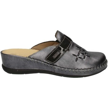 Chaussures Femme Sabots Susimoda 6706/58 Gris