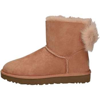 Chaussures Femme Bottes de neige UGG 1094967 pêcher