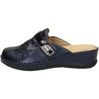 Chaussures Femme Chaussons Susimoda 6706/58 Bleu