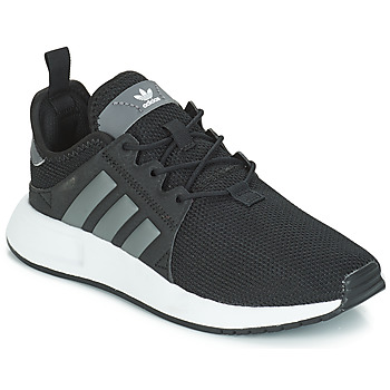 buy popular 86ba5 3f746 Chaussures Enfant Baskets basses adidas Originals XPLR Noir
