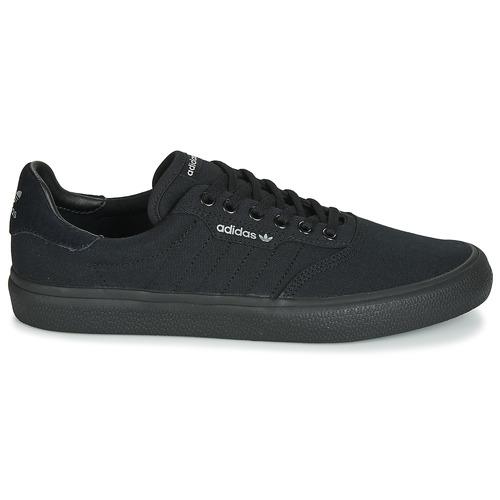 Basses Noir Baskets Adidas 3mc Chaussures Originals PiTwZOkXu