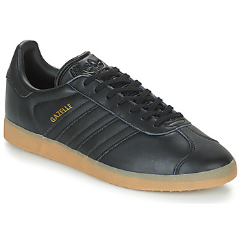 Chaussures Homme Baskets basses adidas Originals GAZELLE Noir