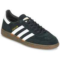 Chaussures Homme Baskets basses adidas Originals HANDBALL SPZL Noir