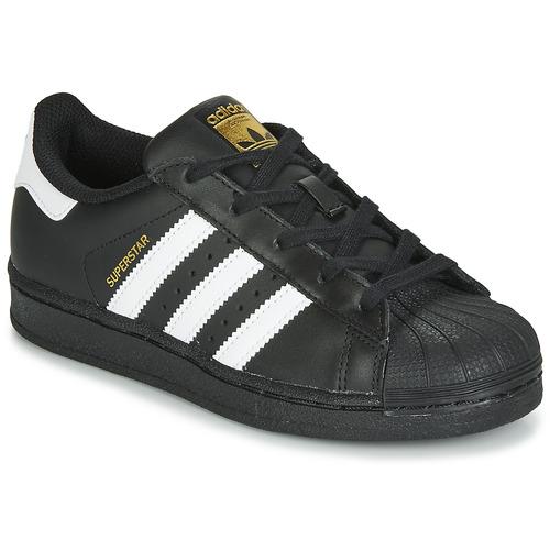 adidas chaussure enfant superstar