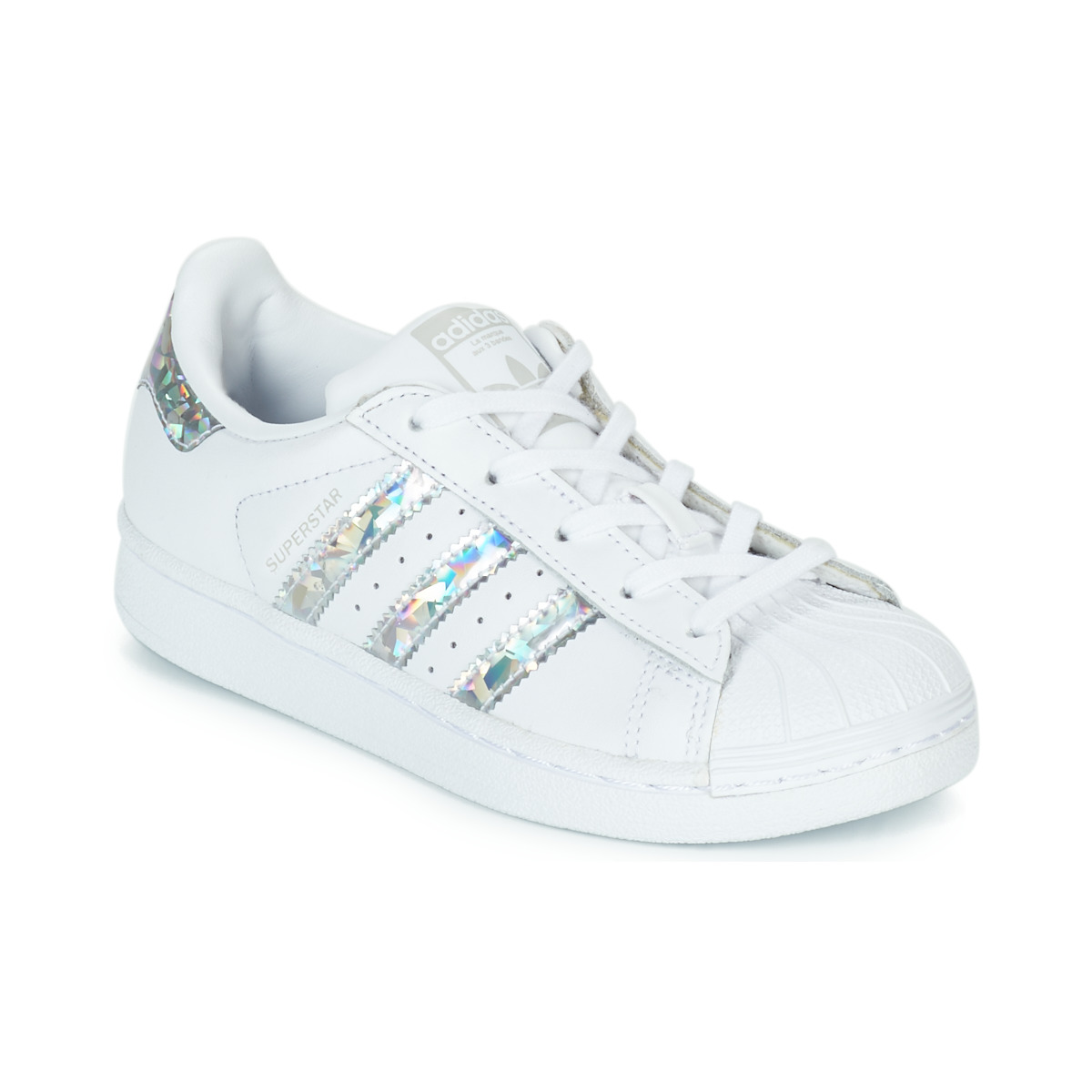 adidas superstar garcon 35