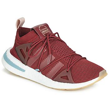 Chaussures Femme Baskets basses adidas Originals ARKYN W Bordeaux