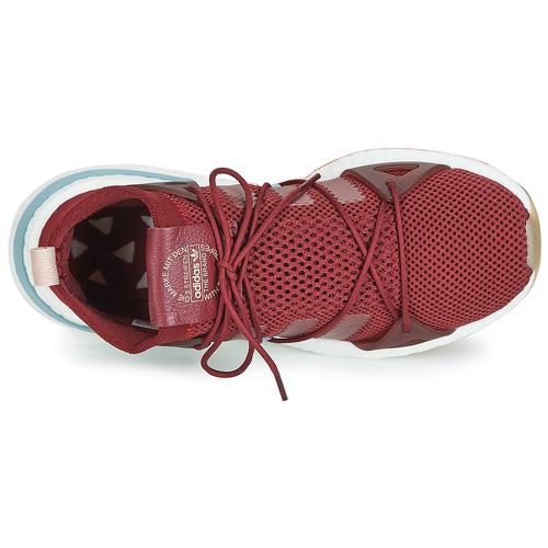 Adidas Originals Arkyn Baskets Femme Bordeaux W Basses f7gyb6