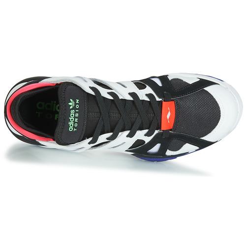 Lo Basses BlancNoir Baskets Adidas Homme Originals Dimension N0Ow8vmn
