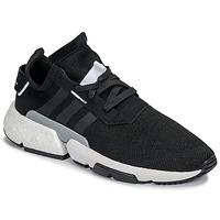Chaussures Homme Baskets basses adidas Originals P.O.D Noir