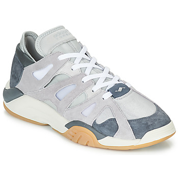Chaussures Homme Baskets basses adidas Originals DIMENSION LO Gris / Bleu