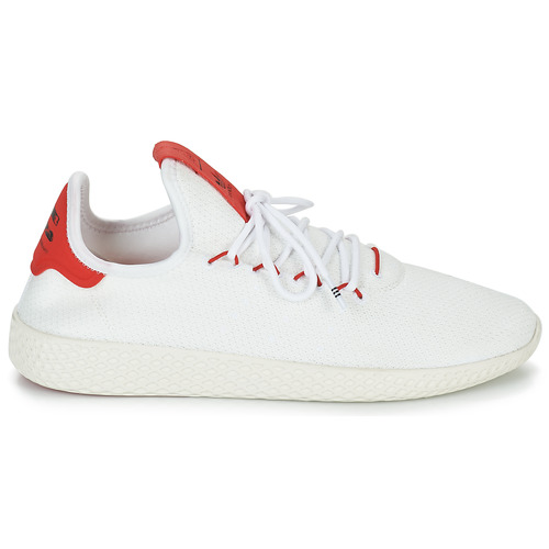 Basses Tennis Pw Originals Baskets Adidas Hu BlancRouge eWDI29YEH