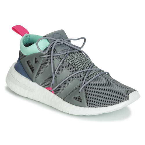 ADIDAS ORIGINALS FEMMES Arkyn Chaussures Baskets BlancBleu