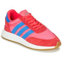 Chaussures Femme Baskets basses adidas Originals I-5923 W Rouge / Bleu