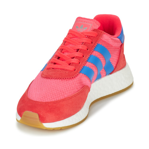5923 Adidas I Femme Originals W Baskets RougeBleu Basses mnN80Ovw