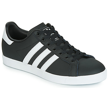 Chaussures Baskets basses adidas Originals COAST STAR Noir / Blanc